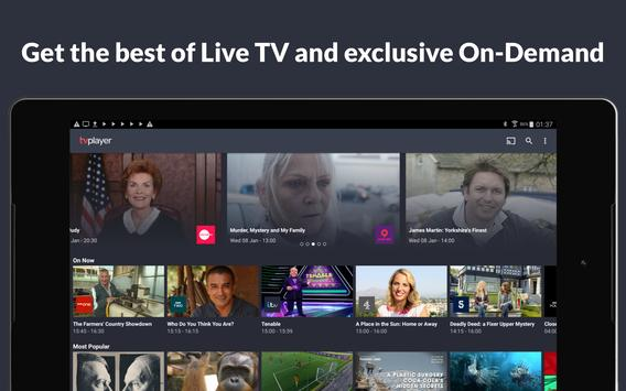 TVPlayer screenshot 10