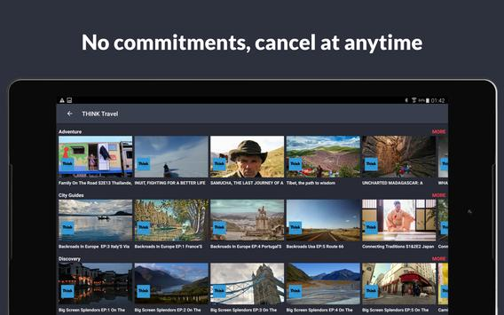 TVPlayer screenshot 14