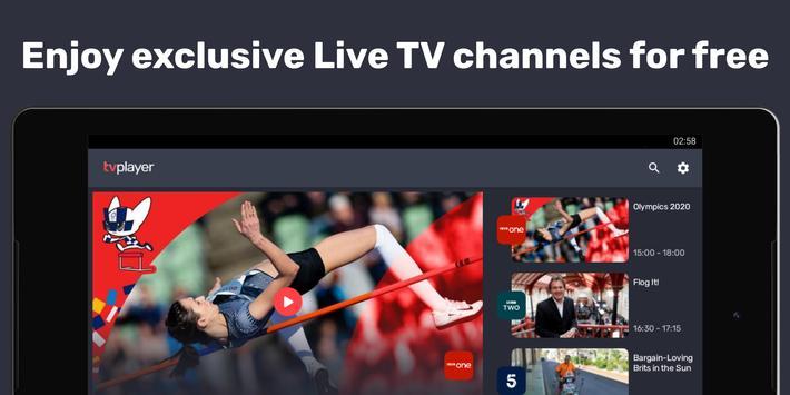 TVPlayer скриншот 7