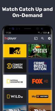 TVPlayer imagem de tela 2