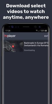 TVPlayer imagem de tela 4
