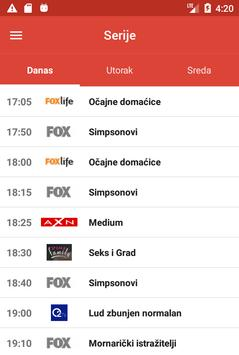 TV Program screenshot 4