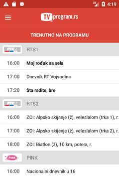 TV Program poster