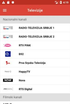 TV Program screenshot 2
