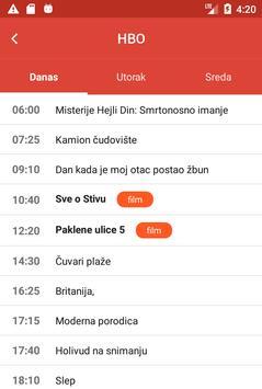 TV Program screenshot 3