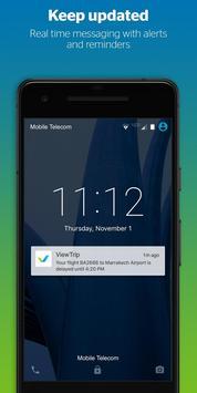 ViewTrip screenshot 2