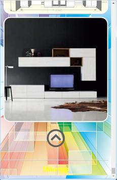 tv rack design screenshot 8