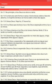 Bíblia Sagrada Grátis Screenshot 11