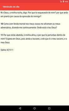Bíblia Sagrada Grátis screenshot 16