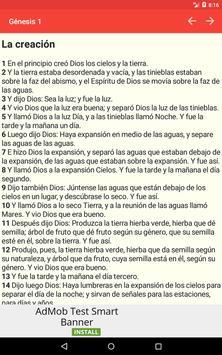 Santa Biblia screenshot 10