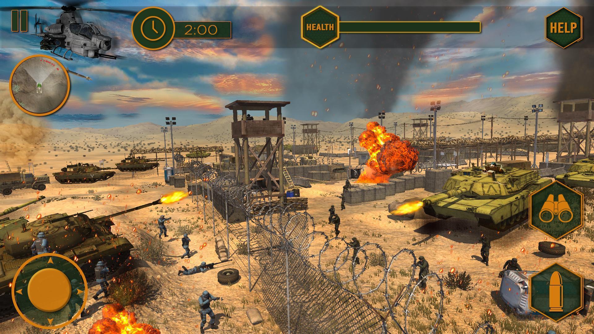 Tanks Master - World War Offline Tank War Games for Android - APK Download