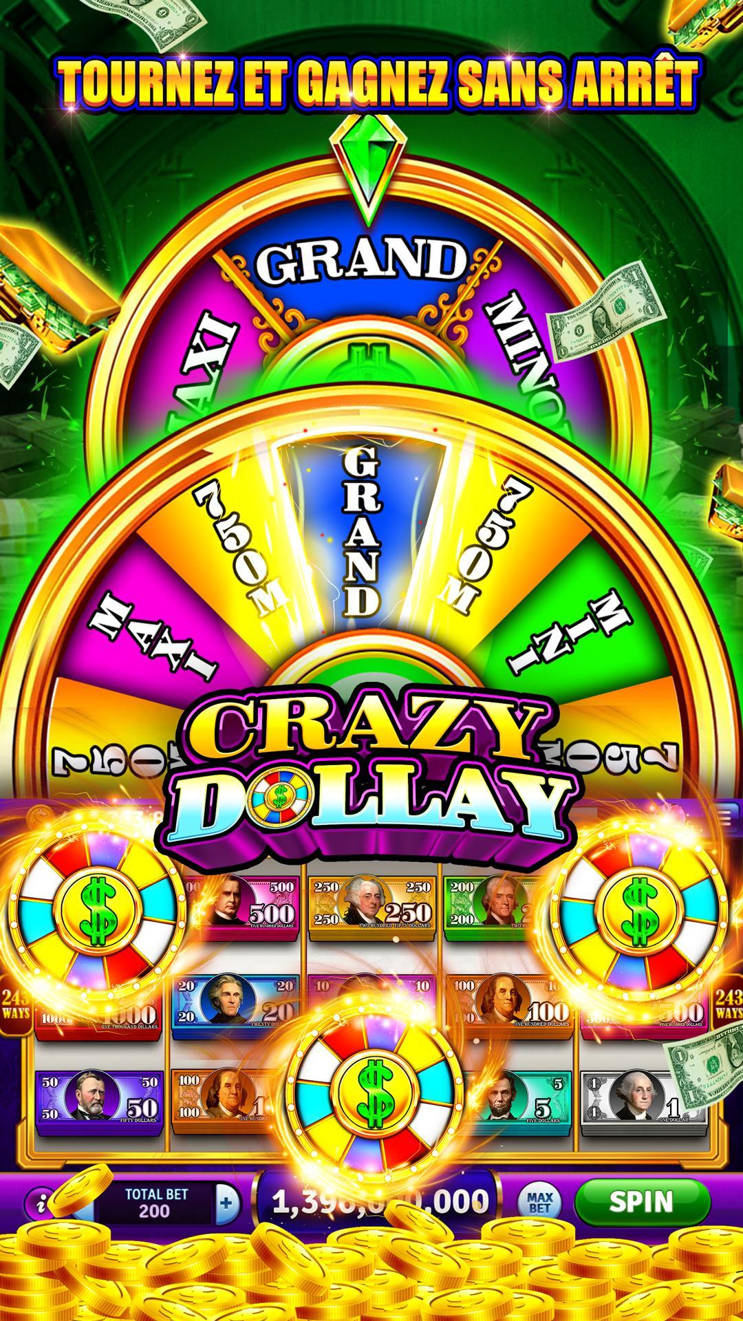 Casino Jackpot De