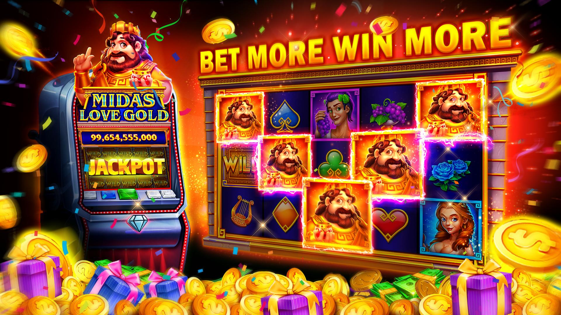 Internet Free Casino Slots