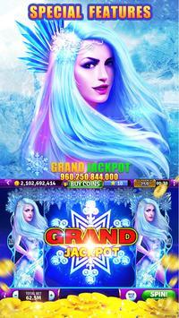 Tycoon Casino™: Free Vegas Jackpot Slots screenshot 4