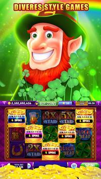 Tycoon Casino™: Free Vegas Jackpot Slots screenshot 5