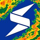 Storm Radar: Hurricane Tracker, Live Maps & Alerts v3.0.0 (Pro) (Unlocked) (26.1 MB)