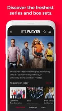 RTÉ Player poster