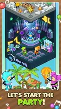 Happy Tiles : My Music Tower screenshot 3