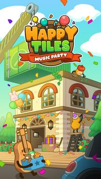 Happy Tiles : My Music Tower poster