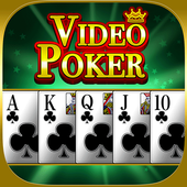 VIDEO POKER OFFLINE FREE! 아이콘