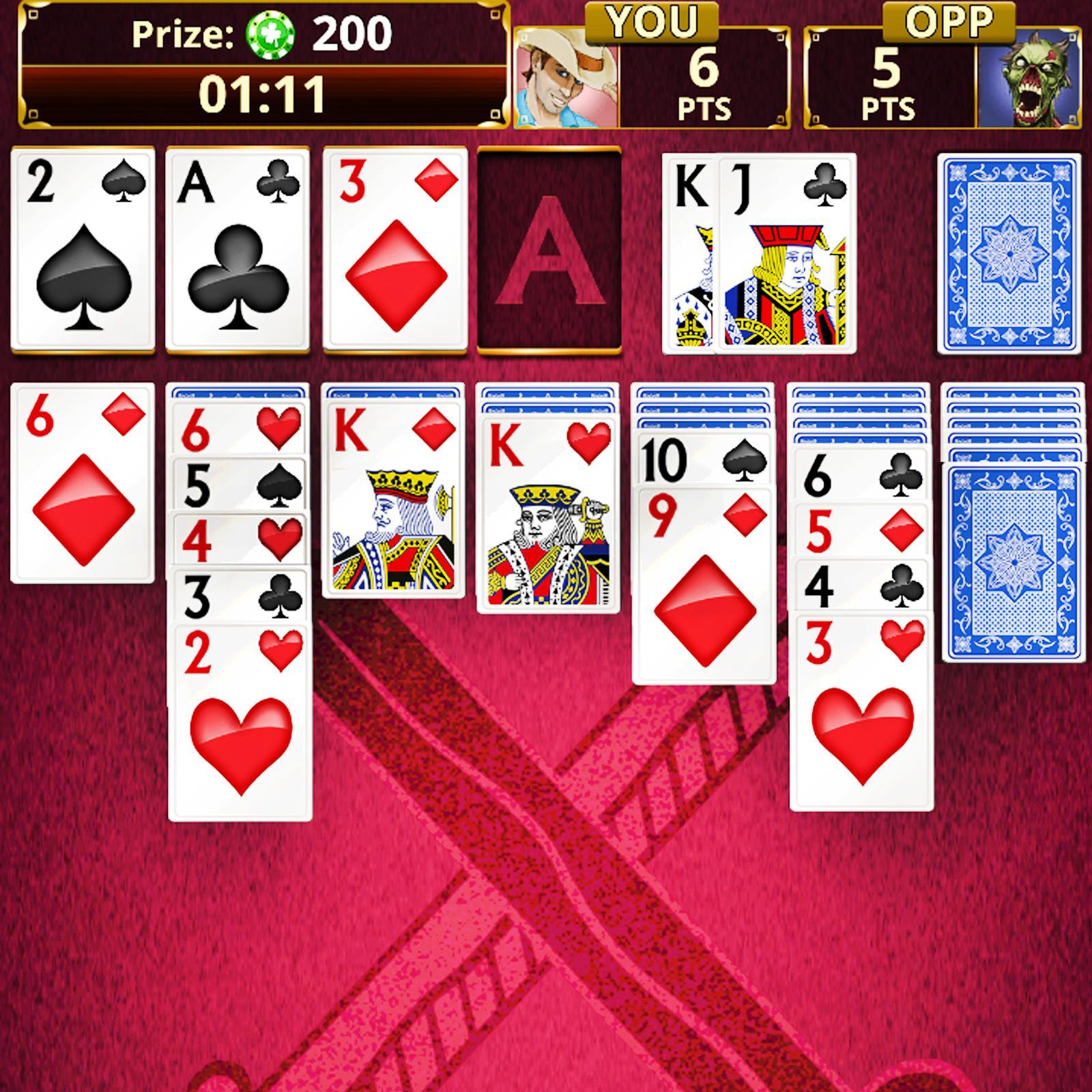 123 free solitaire free download and software reviews cnet.