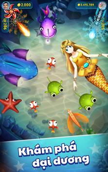 iCá - Bắn Cá Online ZingPlay VNG screenshot 16