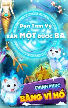 iCá - Bắn Cá ZingPlay VNG Poster