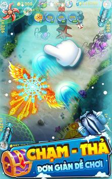 iCá - Bắn Cá ZingPlay VNG ảnh chụp màn hình 12