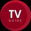 UK TV Guide ícone