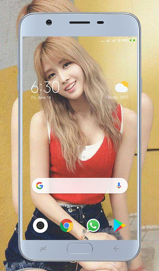 Twice Momo Wallpaper For Android Apk Download