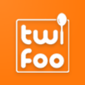 Twifoo Food Order & Delivery icon