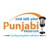 Punjabi Radio USA आइकन