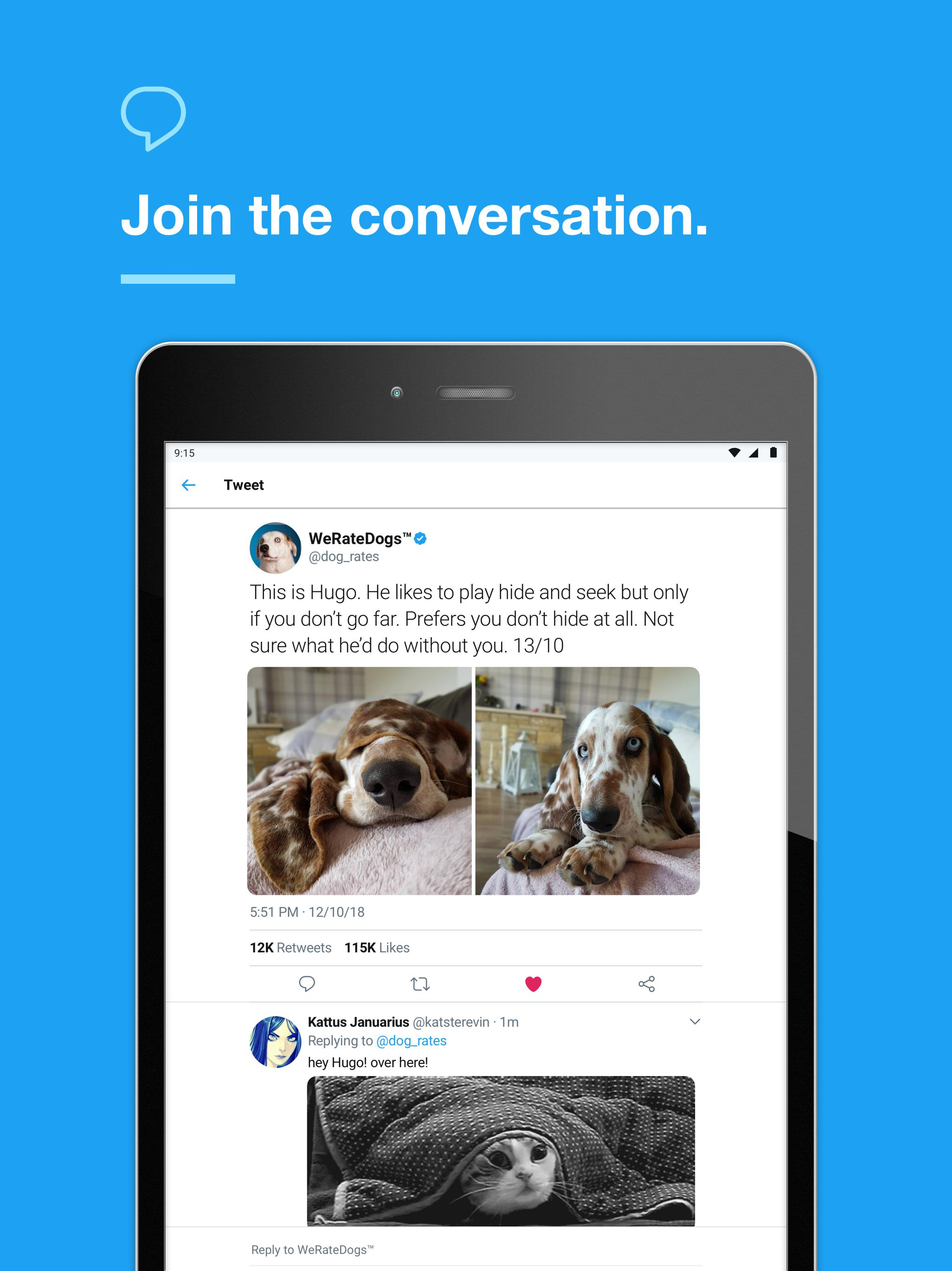 download twitter apk for android 4.1.2