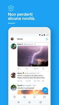 3 Schermata Twitter