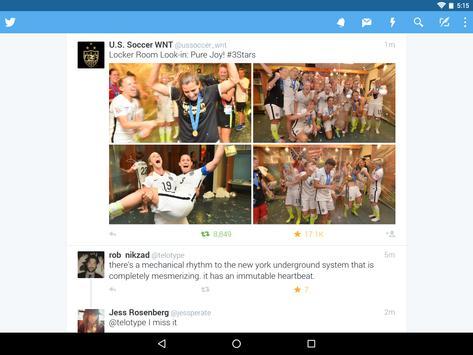 Twitter スクリーンショット 5