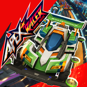 APEX Racer - 四驅飛車