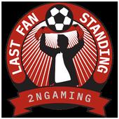 Football Quiz - Last Fan Standing icon