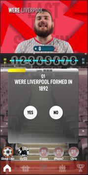 Football Quiz - Last Fan Standing screenshot 9