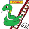 Mini Snake and Ladders 2019 icon