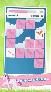 Kinderen Geheugen : Paarden-poster