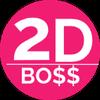 2D Boss 아이콘
