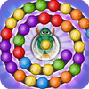 Violas Quest - Free Match 3 Marble Blast Game icon