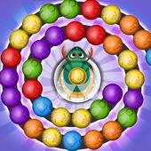 Violas Quest - Marble Blast icon