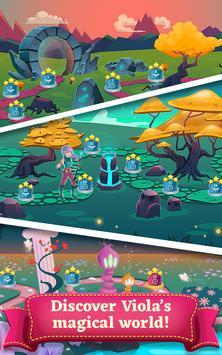 Violas Quest - Marble Blast screenshot 19