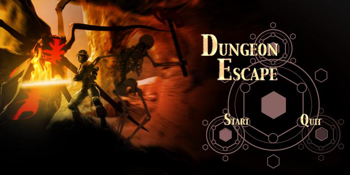 Yet Another Dungeon Escape poster