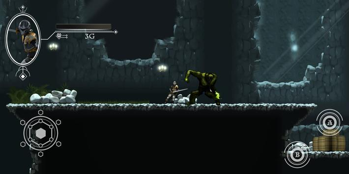 Yet Another Dungeon Escape screenshot 2
