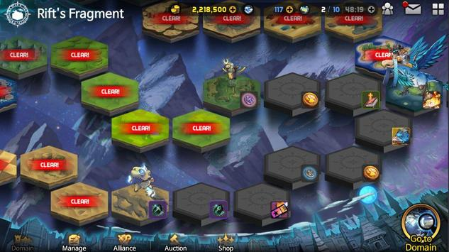 Management: Lord of Dungeons screenshot 5