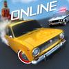 Russian Rider Online icône