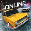 Russian Rider Online ícone