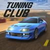 Tuning Club Online иконка
